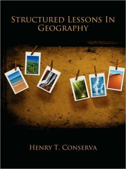 Structured Lessons In Geography