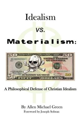 idealism vs materialism The roaring twenties society was lacking in idealism and vision 2 americans were obsessed with materialism and outmoded moral values.
