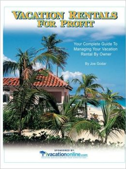 Vacation Rentals For Profit