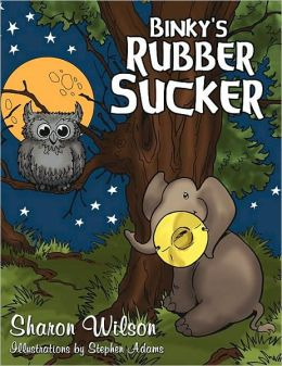 Binky's Rubber Sucker