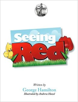 Seeing Red: Story Seeds Vol 1