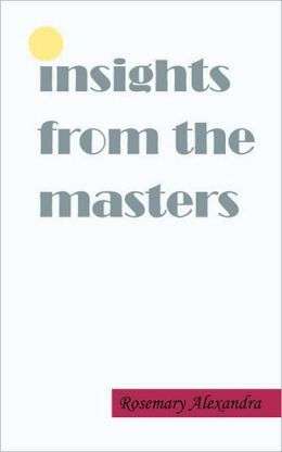 insights from the masters: book 1 'gardening between showers'