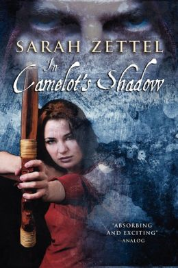 In Camelot's Shadow (Paths to Camelot Series #1)