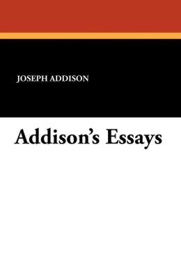 Addison's Essays