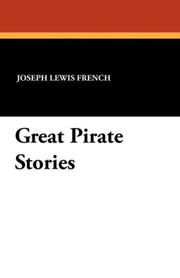 Great Pirate Stories