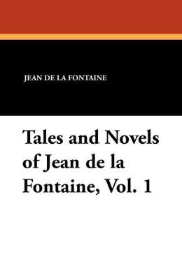 Tales and Novels of Jean de la Fontaine