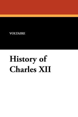 History of Charles XII