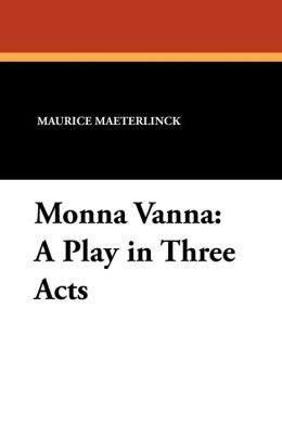 Monna Vanna
