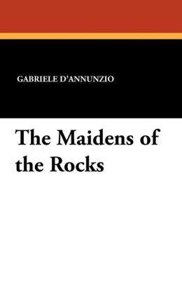 The Maidens Of The Rocks
