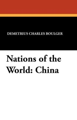 Nations of the World: China