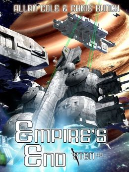 Empire's End (Sten #8)