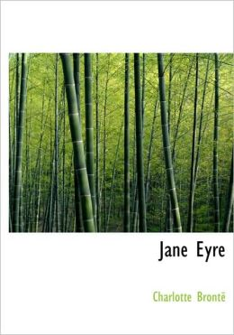 Jane Eyre (Large Print Edition)