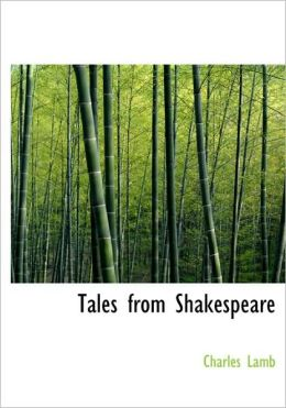Tales From Shakespeare (Large Print Edition)