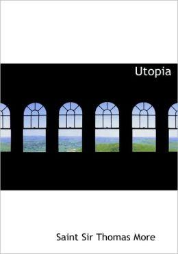 Utopia (Large Print Edition)