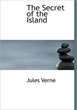 The Secret of the Island (Large Print Edition)