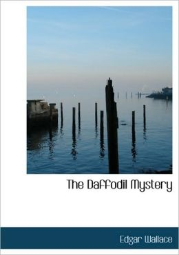 The Daffodil Mystery (Large Print Edition)