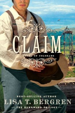 Claim (Homeward Trilogy Series)