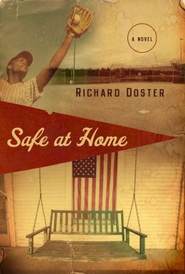 Safe at Home: A Novel