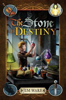 The Stone of Destiny: A Novel