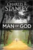 Book Cover Image. Title: Man of God:  Leading Your Family by Allowing God to Lead You, Author: Charles Stanley