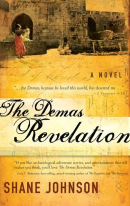 The Demas Revelation: A Novel