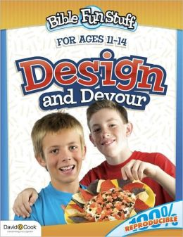 Design and Devour