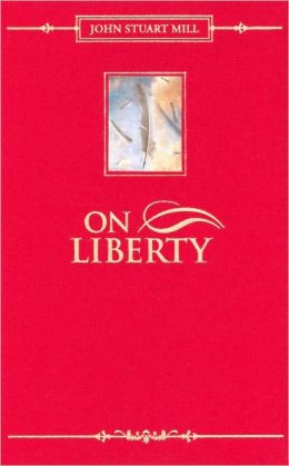 On Liberty (Barnes & Noble Gift Edition)