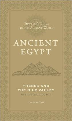 Ancient Egypt (Traveler's Guide to the Ancient World)