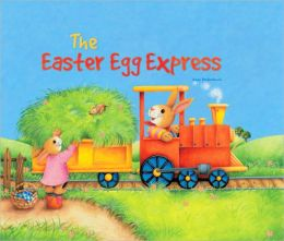 The Easter Egg Express