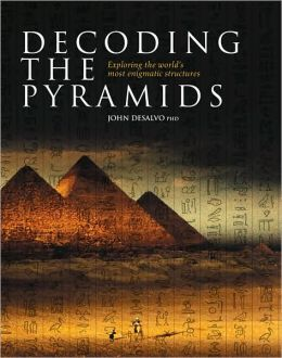Decoding the Pyramids: Exploring the World's Most Enigmatic Structures