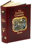 Book Cover Image. Title: The Divine Comedy (Barnes & Noble Collectible Editions), Author: Dante