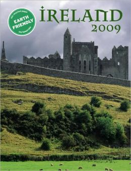2009 Ireland Engagement Calendar