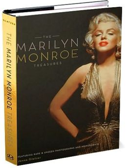 The Marilyn Monroe Treasures