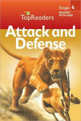 Attack and Defense: Stage 4 (Top Readers)