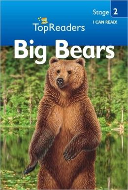Big Bears: Stage 2 (Top Readers)