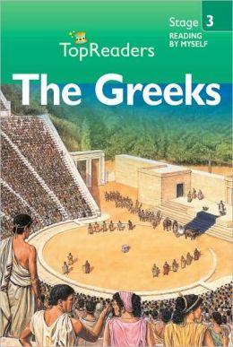 The Greeks: Stage 3 (Top Readers)