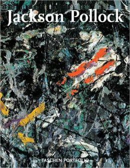 Jackson Pollock: Portfolio