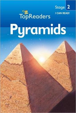Pyramids: Stage 2 (Top Readers)