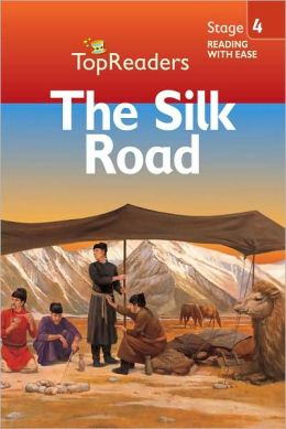 The Silk Road: Stage 4 (Top Readers)