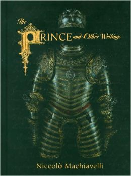 The Prince and Other Writings