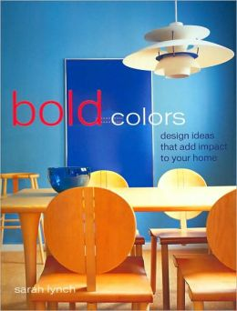 Bold Colors (Design Inspirations)