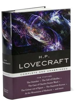 H.P. Lovecraft: The Fiction (Library of Essential Writers)