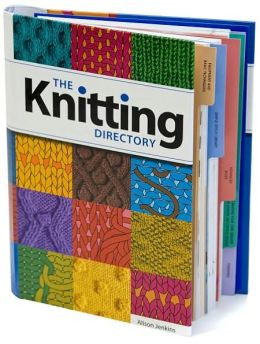 The Knitting Directory