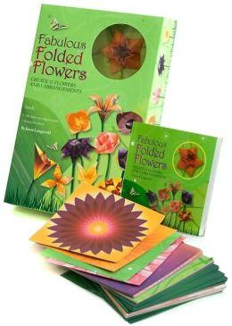 Fabulous Folded Flowers