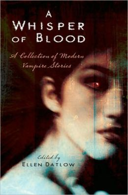 A Whisper of Blood: A Collection of Modern Vampire Stories