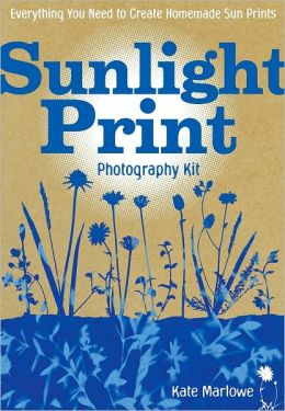 Sunlight Print Photography Kit