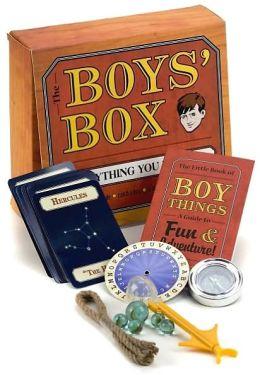 The Boys' Box