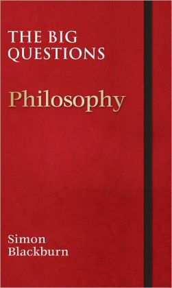 Philosophy (Big Questions Series)