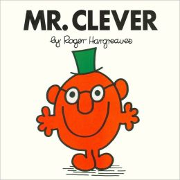 Mr. Clever (Mr. Men and Little Miss Series)
