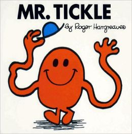 Mr. Tickle (Mr. Men and Little Miss Series)